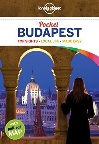 Lonely Planet Pocket Budapest (Travel Guide) by Lonely Planet (2015-07-01)