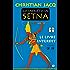 Les enquêtes de Setna - tome 2 - le livre interdit