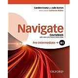 Navigate B1. Student's book-Oxford Online Skills Program. Con espansione online. Per le Scuole superiori. Con DVD-ROM