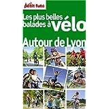 Petit Futé Balades à vélo autour de Lyon