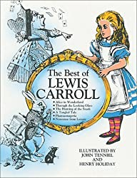 The Best of Lewis Carroll by Lewis Carroll (2001-09-30)