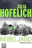 'Nebeljagd: Kriminalroman (Linn Geller 2)' von 'Julia Hofelich'