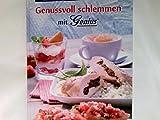 Genussvoll schlemmen mit Genius, Multischneider - Salat Chef junior - Zwist N Joy