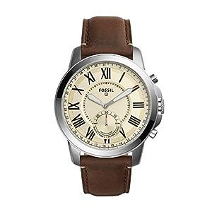 Fossil Q Grant Herren Armbanduhr
