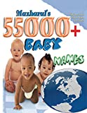 55000+ Baby Names with meanings (English Edition)
