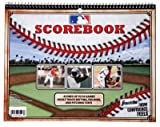 FRANKLIN SPORTS INDUSTRY - MLB Baseball & Softball Scorebook