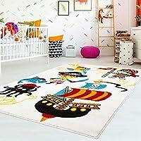 carpetcity Pirate Ship with Pirate Children