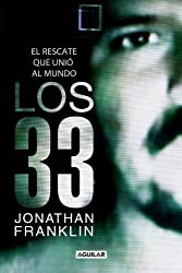 Los 33 (Spanish Edition) Tra Edition by Franklin, Jonathan (2012) Paperback