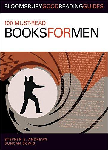 100 Must-read Books for Men (English Edition) por Stephen E. Andrews