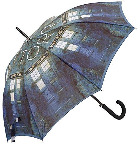 tardis-schirm-mit-584-cm-beschirmung-offizieller-bbc-doctor-who-stockregenschirm-von-lovarzi