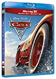 Cars 3 (BD 3D + 2D) [Blu-ray]