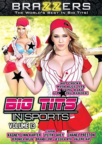 Big Tits in Sports 13 BRAXXERS