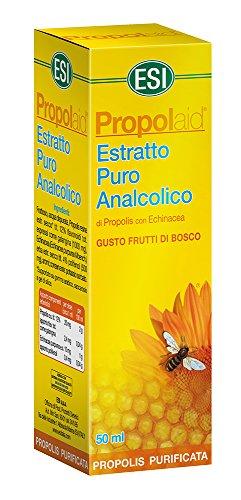 ESI Própolis Complemento Alimenticio - 50 ml