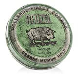 Reuzel Green Grease Medium Hold Pomade