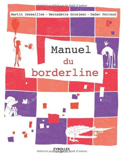 Le manuel du Borderline