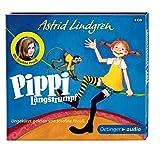 Pippi Langstrumpf (2CD): Neuaufnahme mit Josefine Preuß