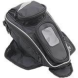 Ryde Aero Magnetische Tanktasche Motorrad, mit GPS-/Handyfach