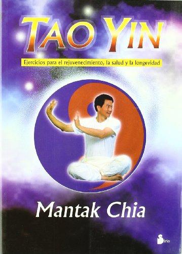 TAO YIN (2001) por MANTAK CHIA
