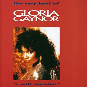 The Very Best Of Gloria Gaynor