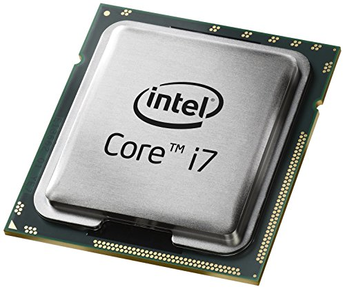 Price comparison product image Intel CM8064601710501 - Core i7-4790K 4.00GHz (Devil's Canyon) Socket LGA1150 Processor - OEM