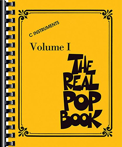 REAL POP BK - V01 (Real Pop Book)