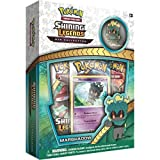 Pokemon TCG: Shining Legends Marshadow Pin Collection Box