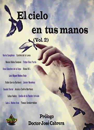 El cielo en tus manos por From Ediciones Atlantis