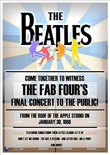 the-beatles-final-public-concert-apple-studios-rooftop-1969-a4-glossy-art-print