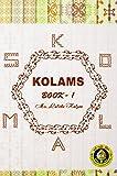 Kolams Book - 1