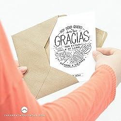 Tarjetas con frases para regalar y acompañar a tu regalo.
