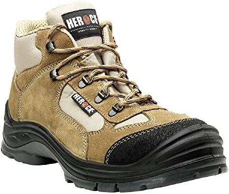 Herock ® Workwear-Herock ® calzado High Cross Compo-S1P