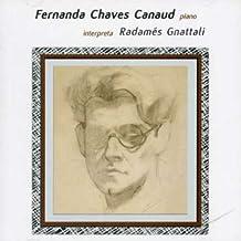 Interpreta Radames Gnattali by Fernanda Chaves Canaud (2002-08-02)