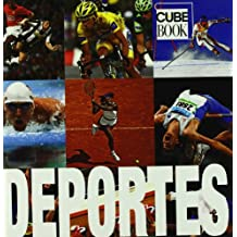 Deportes (CUBE BOOK)