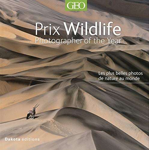 Prix Wildlife photographer of the year - volume 17