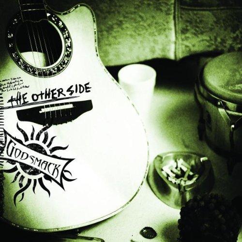 Godsmack: The Other Side (Audio CD)