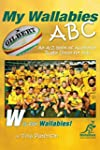 My Wallabies ABC: An A-Z book of Aust...