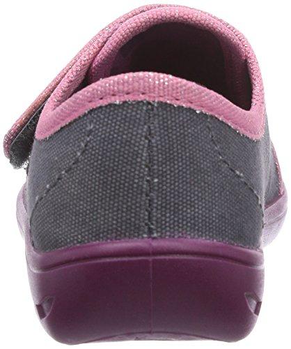 S 542 Sapatos Menina Mary 34211 viola Jane oliver Semi violeta qz1q7Axr