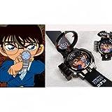 Detective Conan bambini laser di animazione di vigilanza 27f38494451a
