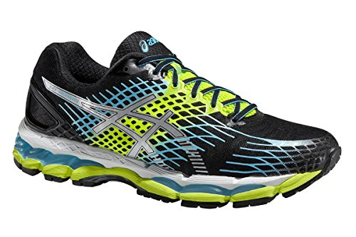asics-gel-nimbus-17-mens-training-running-shoes-black-onyx-white-flash-yellow-9901-9-uk