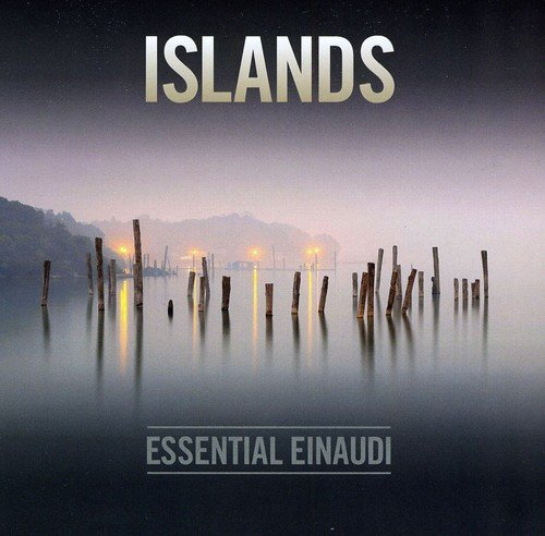 Freunde Galerie (Islands - Essential Einaudi (Deluxe Edition))