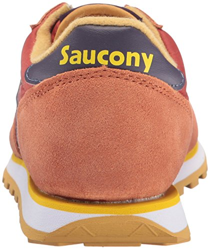 ORANGE JAZZ SLIPPER S1866-212 SAUCONY Orange