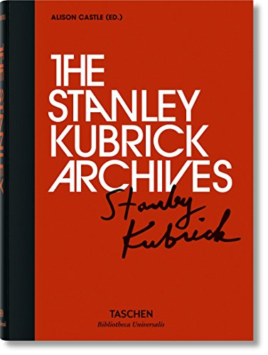 the-stanley-kubrick-archives