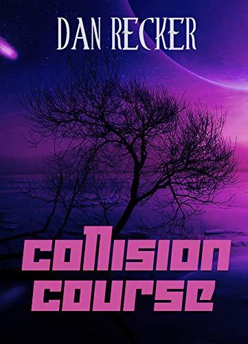 Collision Course book cover