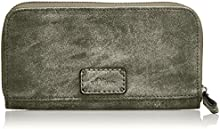 s.Oliver Zip Wallet - Porte-monnaie Mujer
