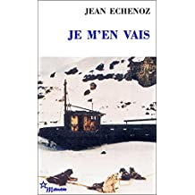 Je m'en vais (Double t. 17) (French Edition)