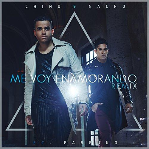 Me Voy Enamorando (Remix) [fea...