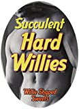 Hard Willies - Caramelle Erotiche