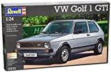 Revell VW Golf 1 GTI Car Model Kit
