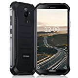 Telephone Portable Débloqué Incassable 4G, DOOGEE S40 Android 9.0 Batterie 4650mAh...