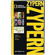 NATIONAL GEOGRAPHIC Spirallo Reiseführer Zypern